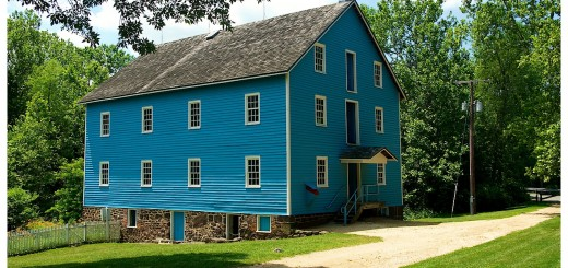 Walnford Gristmill