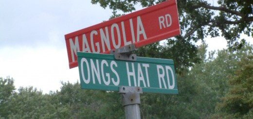 Ong's Hat Road