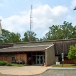 The Brendan Byrne Ranger Station