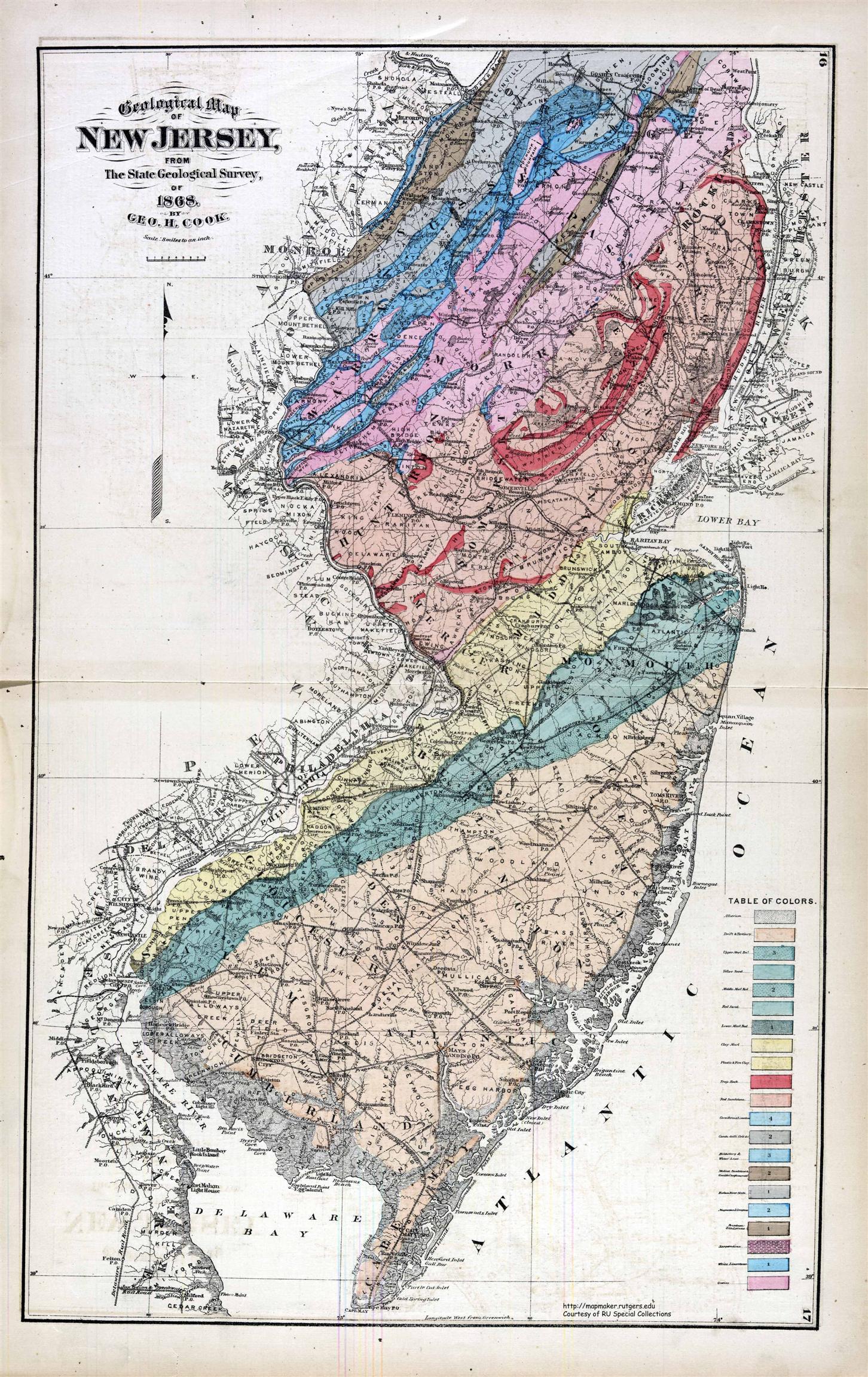 State Maps – NJPineB...